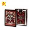 ไพ่ไบซิเคิล dragon back playing cards (Bicycle dragon back playing cards)