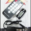 Remote FM Transmitter สำหรับ ไอโฟน4 +4Sและ Ipod