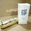Carolina Herrera 212 VIP for Women EDP 80ml.(tester box)