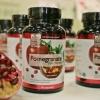 ศูนย์จำหน่าย Neocell Super Pomegranate Seed 1,000 mg. สารสกัดจากทับทิมเข้มข้น ช่วยปรับชะลอความเสื่อมของวัย ริ้วรอย ความเหี่ยวย่น ช่วยทำให้ผิวพรรณดีจากภายใน