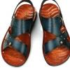 รองเท้าผู้ชาย รองเท้า แบบรัดส้น รองเท้า ใส่เที่ยว สามารถปรับเป็น รองเท้าแตะ ใส่เดินทะเล ท่องเที่ยว รองเท้าผู้ชาย มีสายรัดส้น แบบมีดีไซน์ 305484