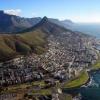 ข้อมูลการท่องเที่ยวแอฟริกาใต้