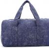 กระเป๋าสะพายข้าง กระเป๋า ผ้าแคนวาส ทรงกระบอก สีพื้น ลายพราง กระเป๋าใส่เสื้อผ้า เล่นยิม ท่องเที่ยว กระเป๋า ทรงถัง แบบสวย ราคาถูก 600235