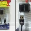 ชุดชาร์จSumsung ชุดบ้าน 2 ชิ้น+สาย USB แบบหัวเล็ก มาเป็นชุดคะ