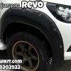 คิ้วล้อ V.4 รุ่นยกสูง REVO