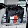 Storage box กล่องเก็บของเบาะหลังคนขับ - กระเป๋าซิบเก็บความร้อนเย็นได้