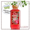 Bath & Body Works / Shower Gel 295 ml. (Winter Candy Apple) *Limited Edition *ขายดี