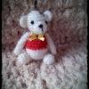 ตุ๊กตาหมีจิ๋ว