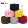 ไหมผ้ายืด ( T-Shirt Yarn ) Lot. No.3