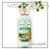 Bath & Body Works / Body Lotion 236 ml. (Autumn) *Limited Edition