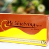 me shielving (มี ชิลวิ่ง) บล็อกแป้ง me shielving บล็อกไขมัน ลดน้ำหนัก ง่ายๆไม่ต้องอดอาหาร