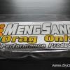 สติ๊กเกอร์สะท้อนแสงติดรถ Meng Sang