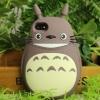 เคส iphone 6 6 plus เคสซิลิโคน อย่างดี เคส 3D ลายการ์ตูน Totoro จากญี่ปุ่น น่ารัก น่าสะสม สีน้ำตาล สกปรกยาก น่ารัก เคสหายาก 345393_3