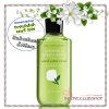 Bath & Body Works / Shower Gel 295 ml. (Jasmine & Green Apple) *Limited Edition