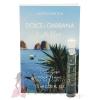 DOLCE & GABBANA Light Blue Love in Capri (EAU DE TOILETTE)