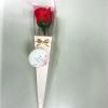 ดอกกุหลาบ 1ดอก (มีกลิ่นหอม)