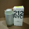 Carolina Herrera 212 NYC for Women EDT 100 ml (tester box)