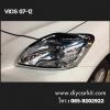 ครอบไฟหน้า Vios 07-12