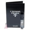 Prada L'Homme (EAU DE TOILETTE)