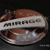 ครอบฝาถังน้ำมัน Mirage แบบที่ 1