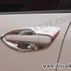 เบ้ารองมือเปิด Mazda2 แบบที่ 1