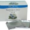 เนเจอร์ส ที Nature's Teaชาสมุนไพรล้างสารพิษในผนังลำไส้ เนเจอร์ส ที เสริมการเคลื่อนตัวของลำไส้ ขับเมือกสารพิษ