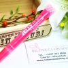 Bath & Body Works - Liplicious / Jelly Pops Lip Gloss 14 ml. (Pomegranate)