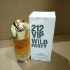 Carolina Herrera 212 VIP Wild Party EDT 80 ml. (tester box)