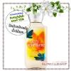 Bath & Body Works / Body Lotion 236 ml. (Wild Honeysuckle) #AIR