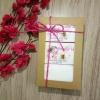 เซท สบู่ Sakura milk young soap(สบู่2ก้อน+ผ้าเช็ดหน้า)