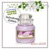 Yankee Candle / Small Jar Candle 3.7 oz. (Lovely Kiku)