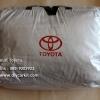 ผ้าคลุมรถ ใส่ Toyota Vigo