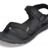 รองเท้าผู้ชาย รองเท้า แบบรัดส้น รองเท้า ใส่เที่ยว รองเท้าแตะ สีดำ ดีไซน์ มีสายรัดส้น รองเท้าใส่เที่ยว ทะเล เดินป่า เท่ ๆ 831577