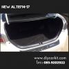 ถาดท้ายรถ ใส่ New Altis 2014