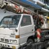 รถเจาะสว่าน Aichi D500