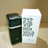 Carolina Herrera 212 VIP Men Wild Party EDT 100 ml.(tester box)