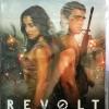 DVD หนังฝรั่ง สงครามจักรกลเอเลี่ยนพิฆาต revolt