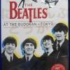 DVD Concert The Beatles at the Budokan Tokyo