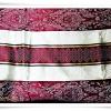 ผ้าคลุมที่นอน ผ้าปูโต๊ะ ผ้าอเนกประสงค์ ลายไทย 001