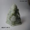 GQ13J พระพิฆเนศหยกพม่าแท้