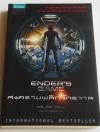 สงครามพลิกจักรวาล Ender's Game / ออร์สัน สกอตต์ การ์ด Orson Scott Card / อมฤต โอภาสเศรษฐกุล