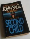 คนที่สอง Second Child / จอห์น ซอล John Saul / กฤษฎา วิเศษสังข์