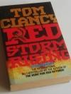 เกมถล่มโลก Red Storm Rising / ทอม แคลนซี่ Tom Clancy / ศักดิ์ บวร