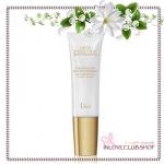 Christian Dior / Prestige White Collection Satin Brightening Floral Peeling 50 ml. *Tester nobox ขนาดปกติ