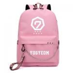 กระเป๋าเป้สะพายหลัง GOT7 -USB [yugyeom]