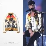 Preorder เสื้อแจ็คเก็ต Bieber OVERSIZE