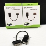 Galaxy Tap Ipad connection kit