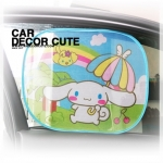 CINNAMOROLL-Sweet Rainbow ชุดบังแดด