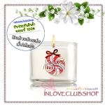 Bath & Body Works Slatkin & Co / Mini Candle 1.3 oz. (Twisted Peppermint)