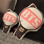 Preorder หมอน BTS ARMY BOMB